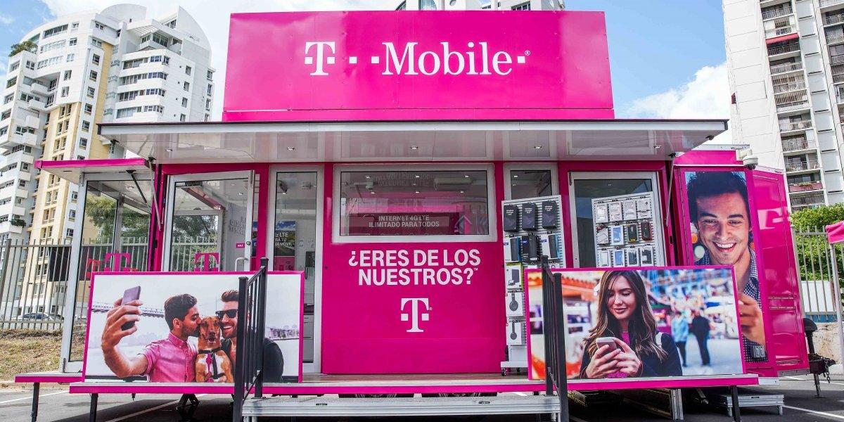 T-Mobile pide al Gobierno poder operar durante cierre por coronavirus