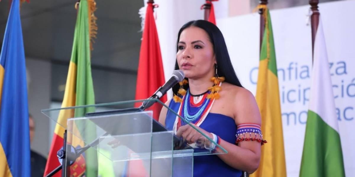 Elecciones 2019: Arrancó la jornada electoral del 24 de marzo en Ecuador