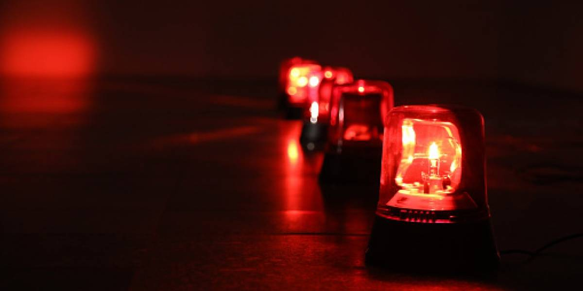 Activan Sistema de Alerta de Emergencias para informar sobre el toque de queda