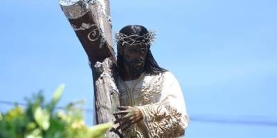 Jesús de la Buena Muerte