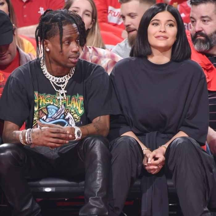 Kylie Jenner planea un viaje familiar