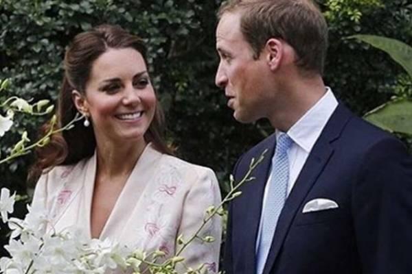 asi fue como se conocieron kate middleton y el principe william y no fue en la universidad nueva mujer se conocieron kate middleton y