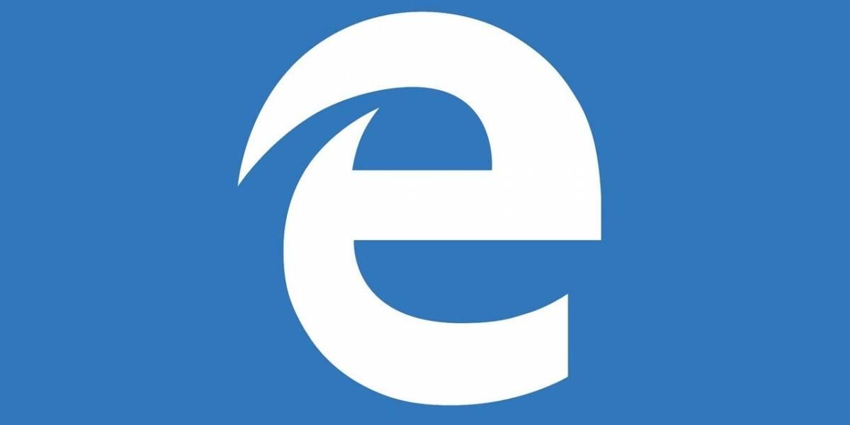 Filtran en la red el nuevo navegador Microsoft Edge basado en Chromium