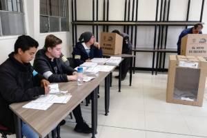 Elecciones 2019: Se otorga un día libre a los miembros de la Junta Receptora del Voto