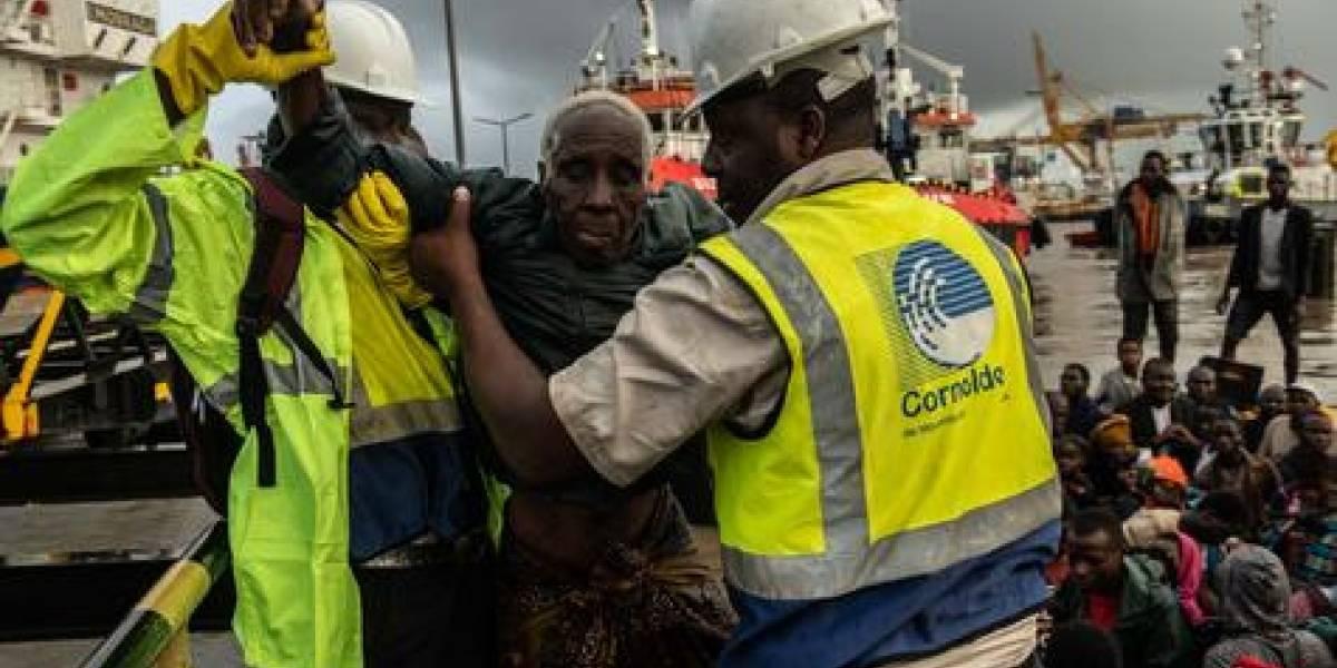 5 cosas que necesitas saber sobre cómo ayudar a las personas en Mozambique