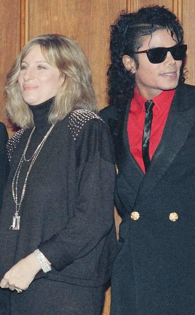 Barbra Streisand justifica acciones de Michael Jackson