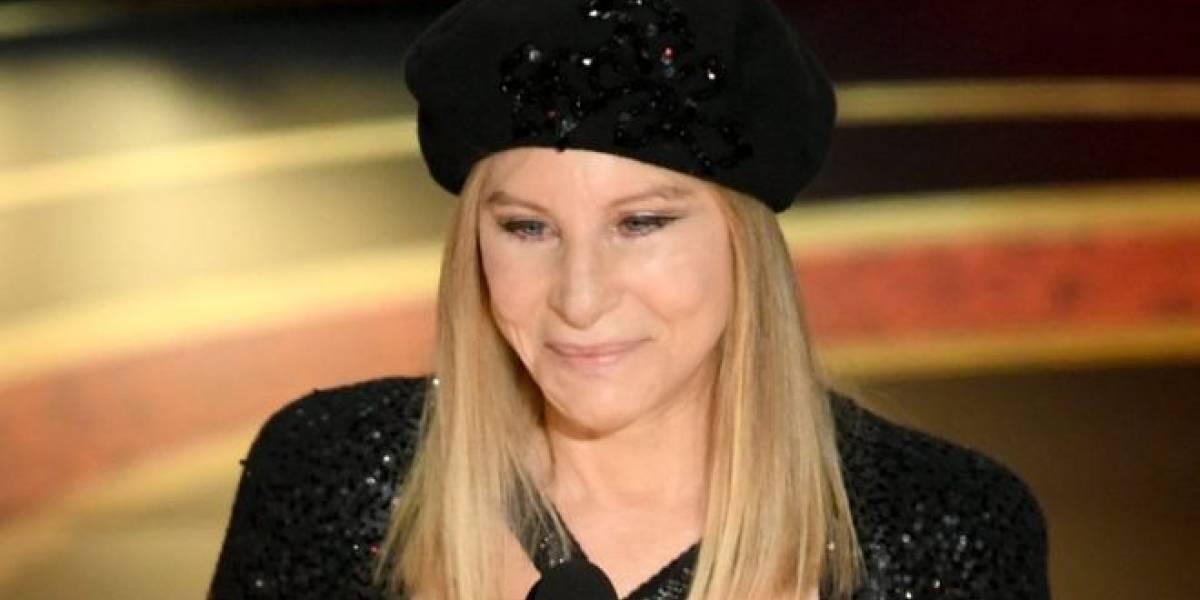 """Barbra Streisand justificó  las """"necesidades sexuales"""" de Michael Jackson y culpó a los padres de los niños abusados"""