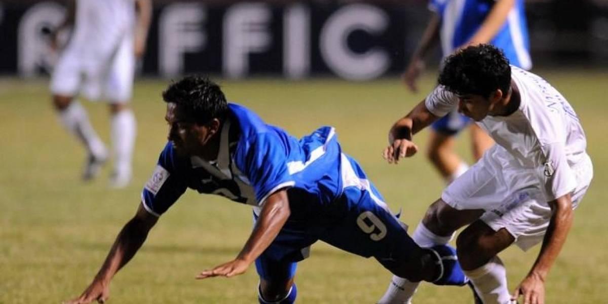 Amargo recuerdo de un partido entre Selección Nacional y Nicaragua