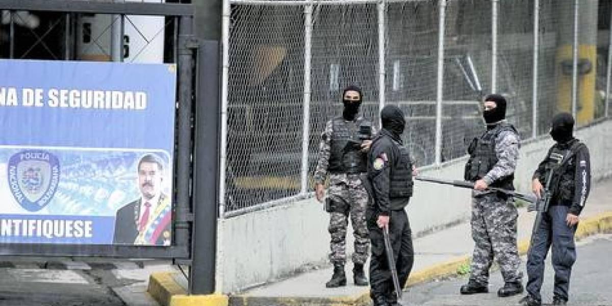 ¿Quién manda en el Sebin y la Faes, las temidas policías de Nicolás Maduro?