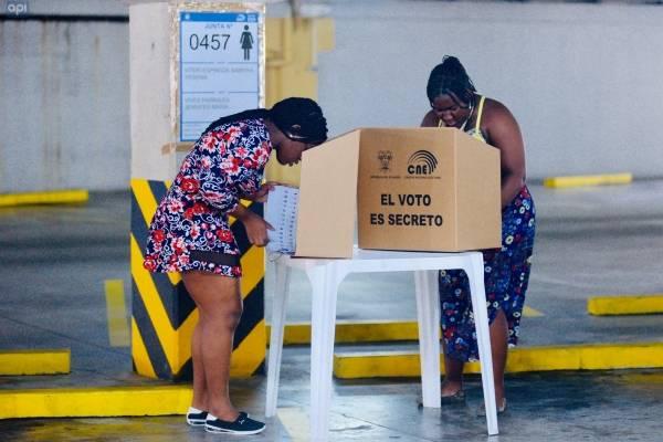 A partir de mayo se entregará el pago a los miembros de Juntas Receptoras del Voto