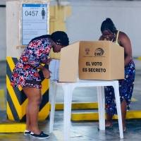 CNE: Médicos y estudiantes de medicina, veterinaria y agronomía no serán Miembros de Juntas Receptoras del Voto