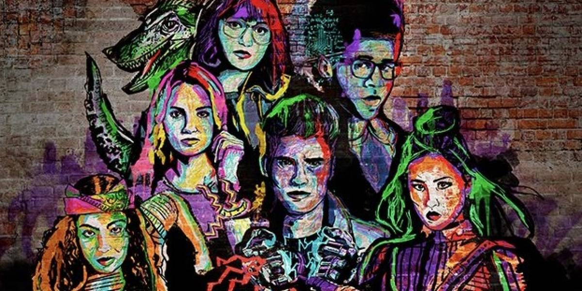 "La serie ""Runaways"" regresará para una tercera temporada en Hulu"