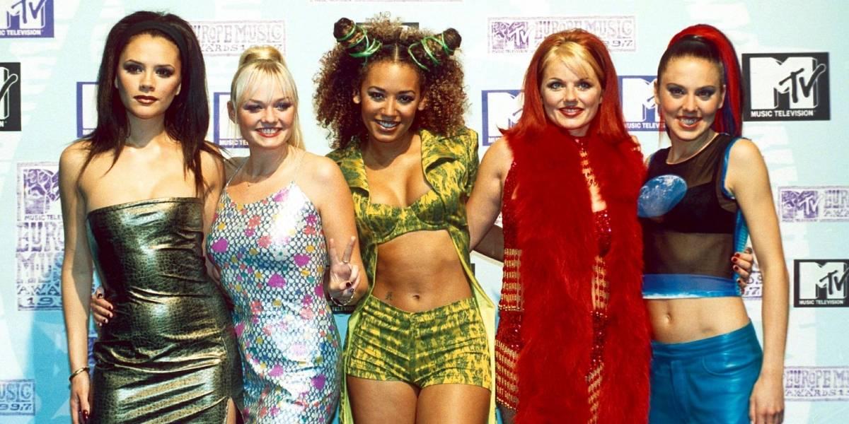 ¡Bombazo! Mel B confiesa haber tenido sexo con una de sus compañeras de las Spice Girls