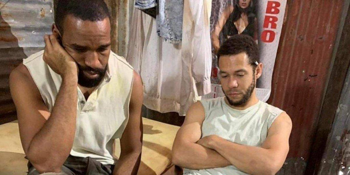 """Obra """"Sin zapatos no hay paraíso"""" culmina hoy domingo 24 en Casa de Teatro"""