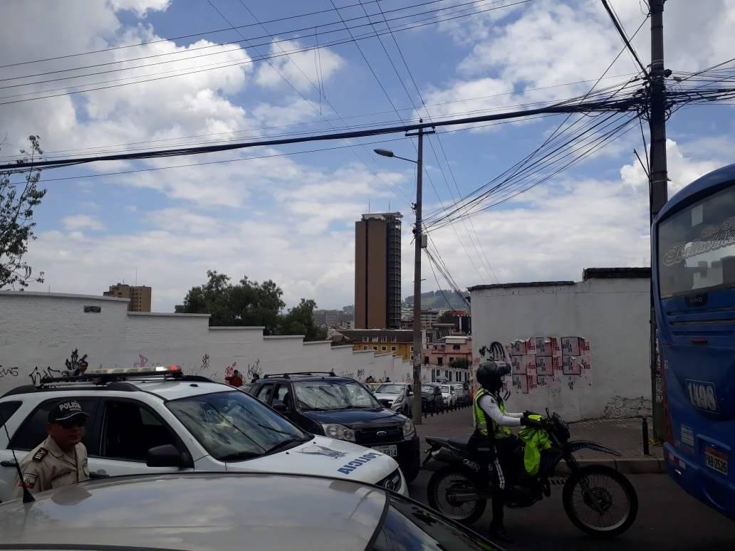 Elecciones 2019: CNE brindó un reporte de la jornada de elecciones Metro Ecuador