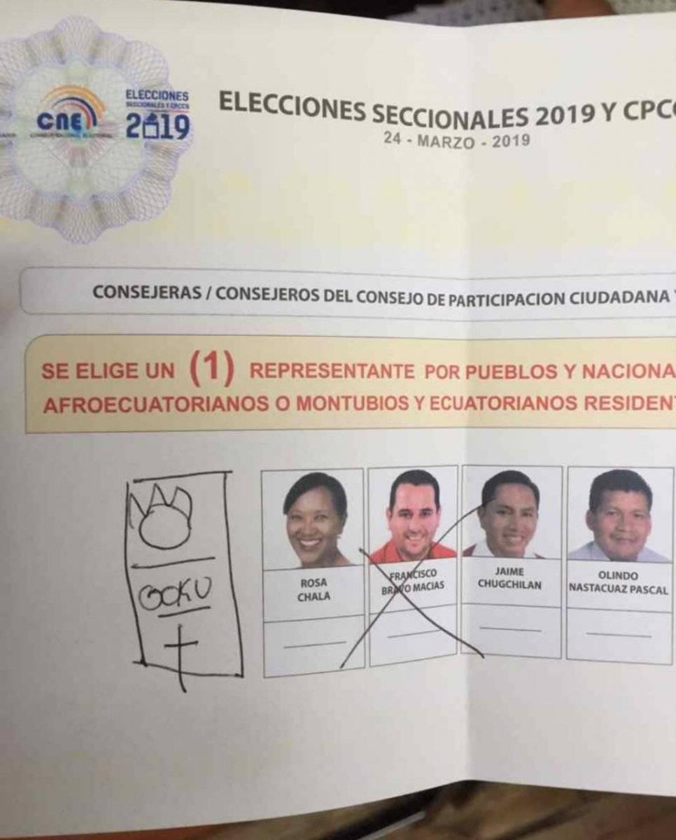 Elecciones 2019: Gokú, Shrek y Don Alfonso marcaron las tendencias en las elecciones Internet