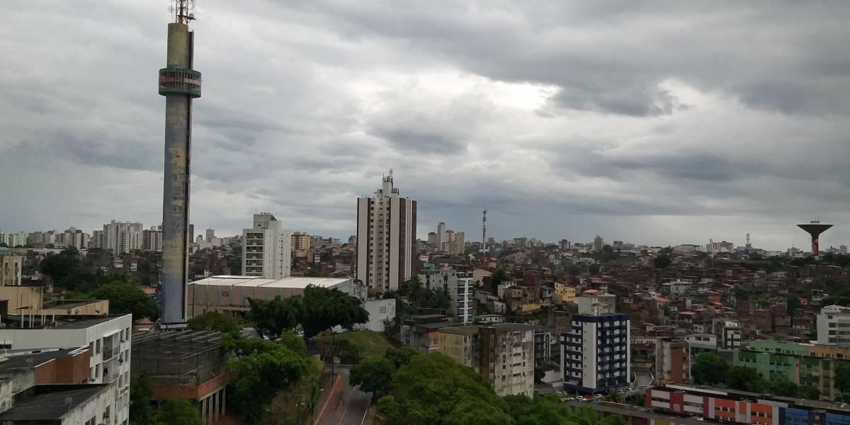 Bahia registra novos tremores de terra na madrugada desta segunda