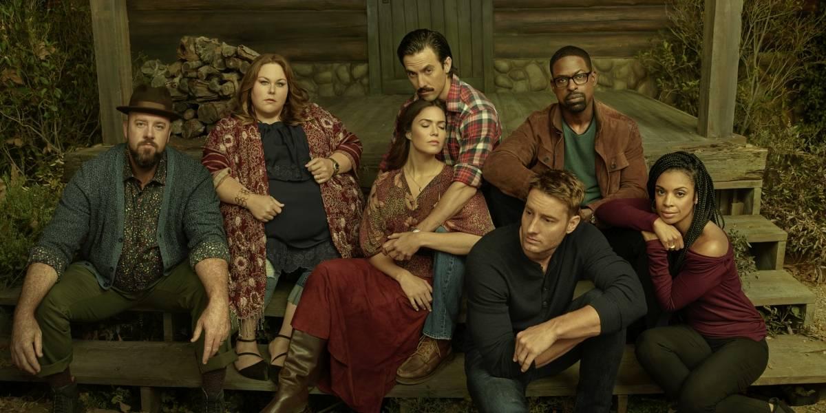 'This is Us' é renovada e garante mais três temporadas