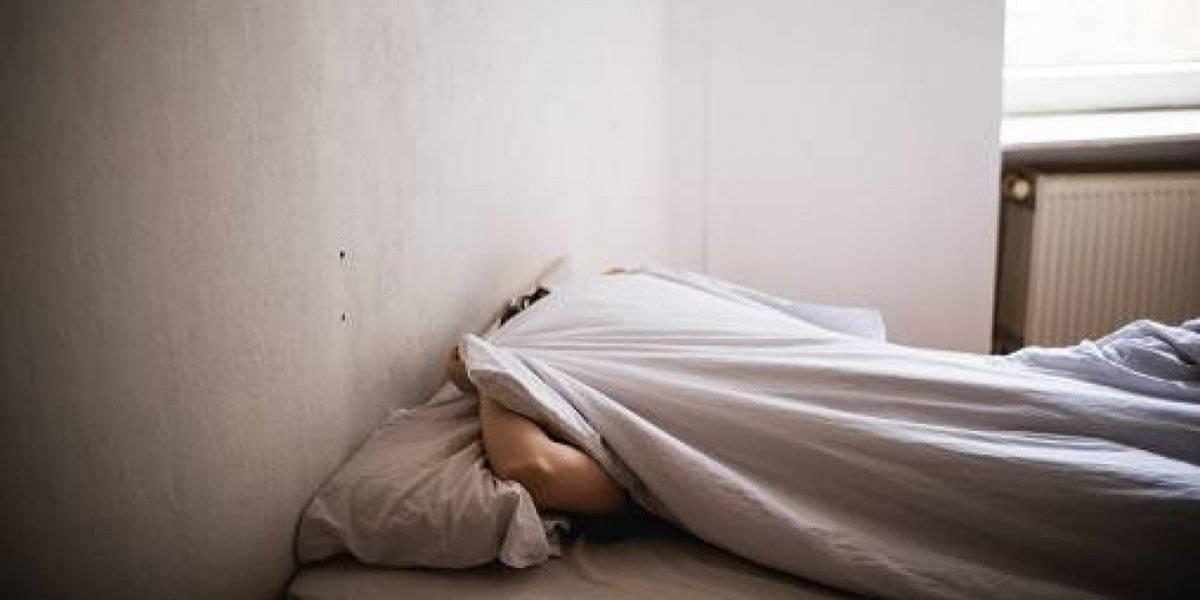 NASA busca personas que quieran permanecer en cama por 60 días
