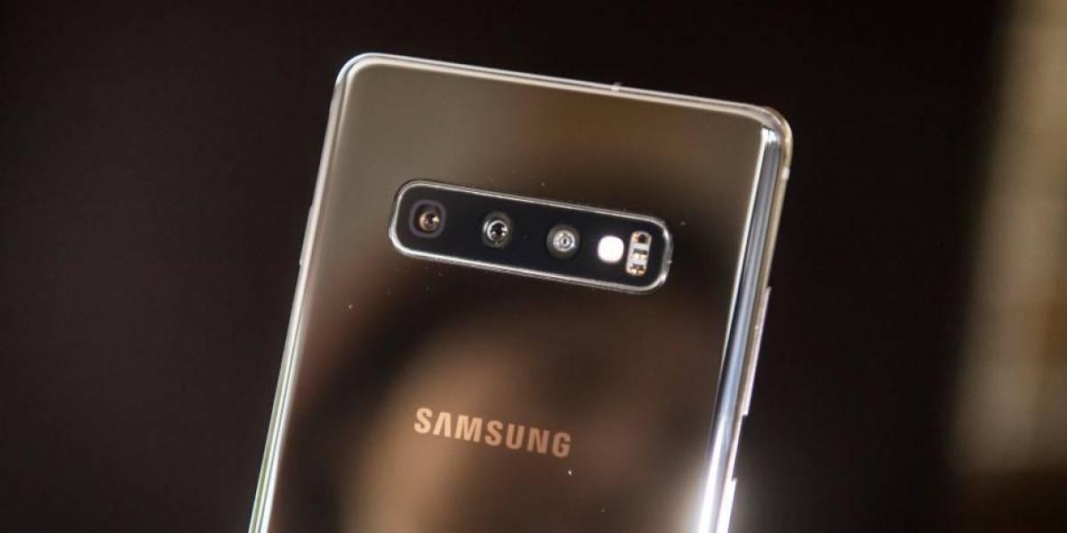 Ya tenemos la primera filtración del Samsung Galaxy Note 10