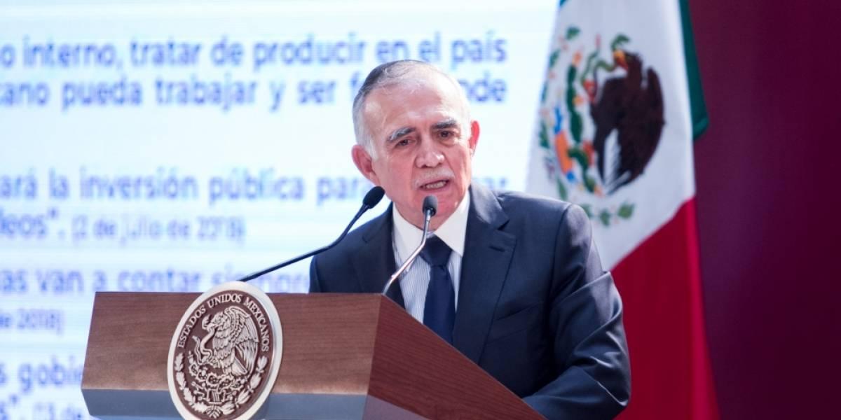 Alfonso Romo prevé más recortes en dependencias de gobierno