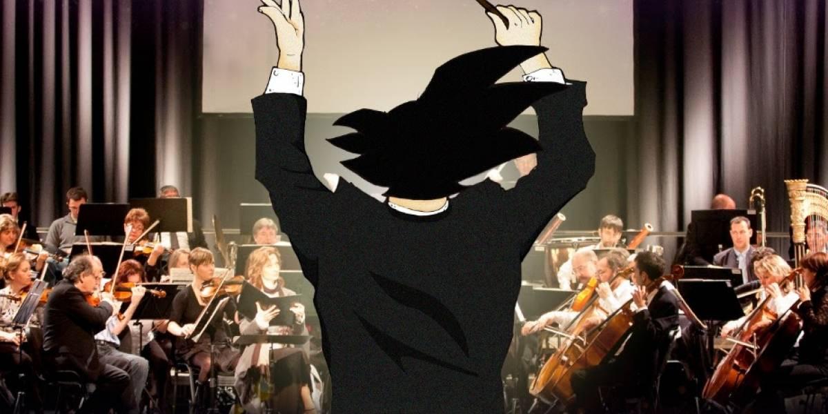 """""""Anime Symphonic Live"""" se presentará en Chile el próximo mes de abril"""