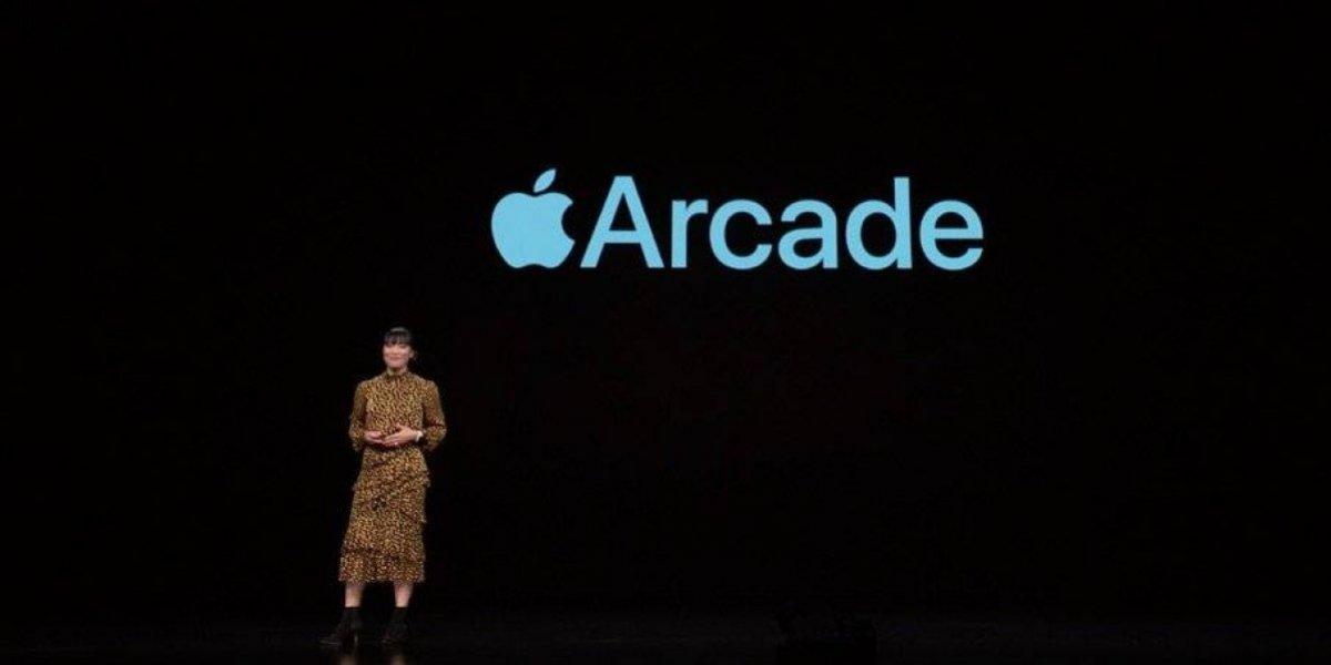 ¿Qué es Apple Arcade, servicio de suscripción de videojuegos?