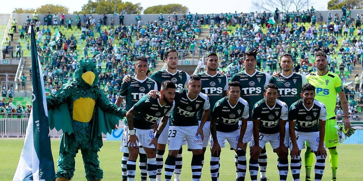 """Golpe en Valparaíso: máximo accionista renuncia a Santiago Wanderers y reconoce """"fracaso"""""""