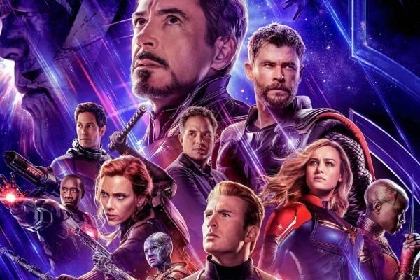 Filtracion Confirma La Duracion De Avengers Endgame