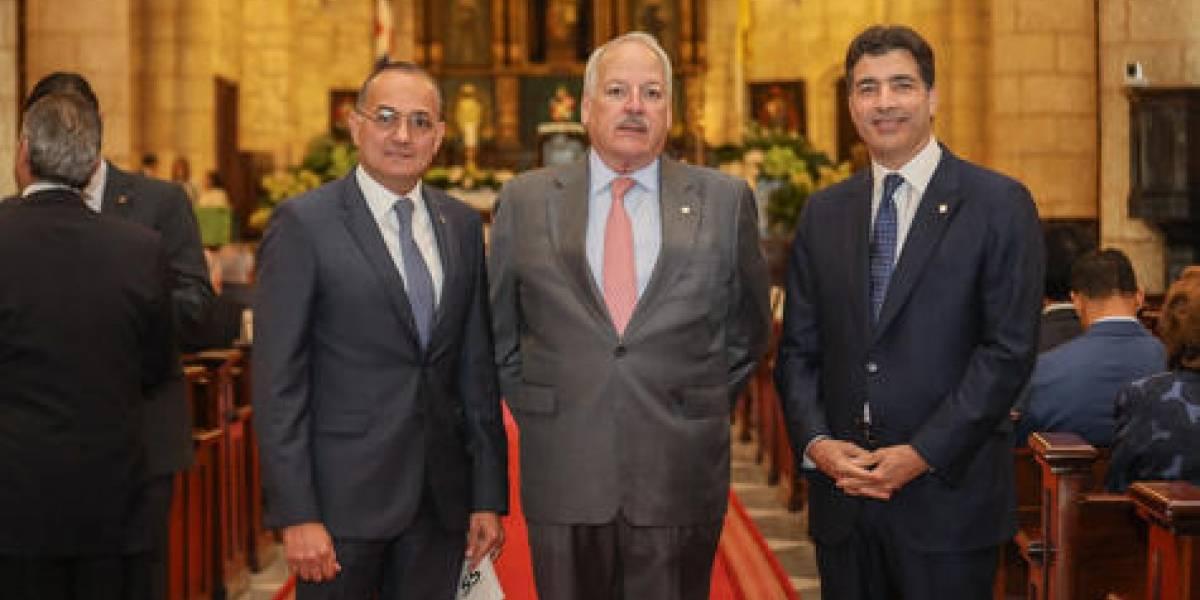 #TeVimosEn: Banco Popular celebra 55 años de vida institucional