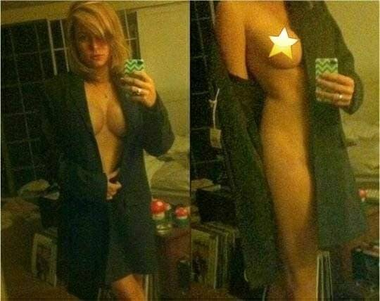 Brie Larson fotos íntimas