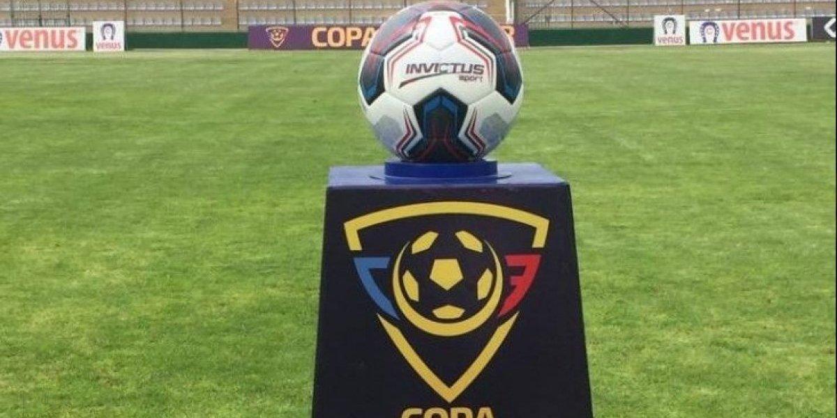 Barcelona SC abre la Copa Ecuador en los 16vos de final
