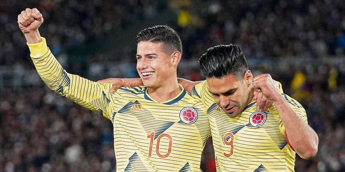 Colombia vs. Corea del Sur: a darle entidad al sueño de Queiroz