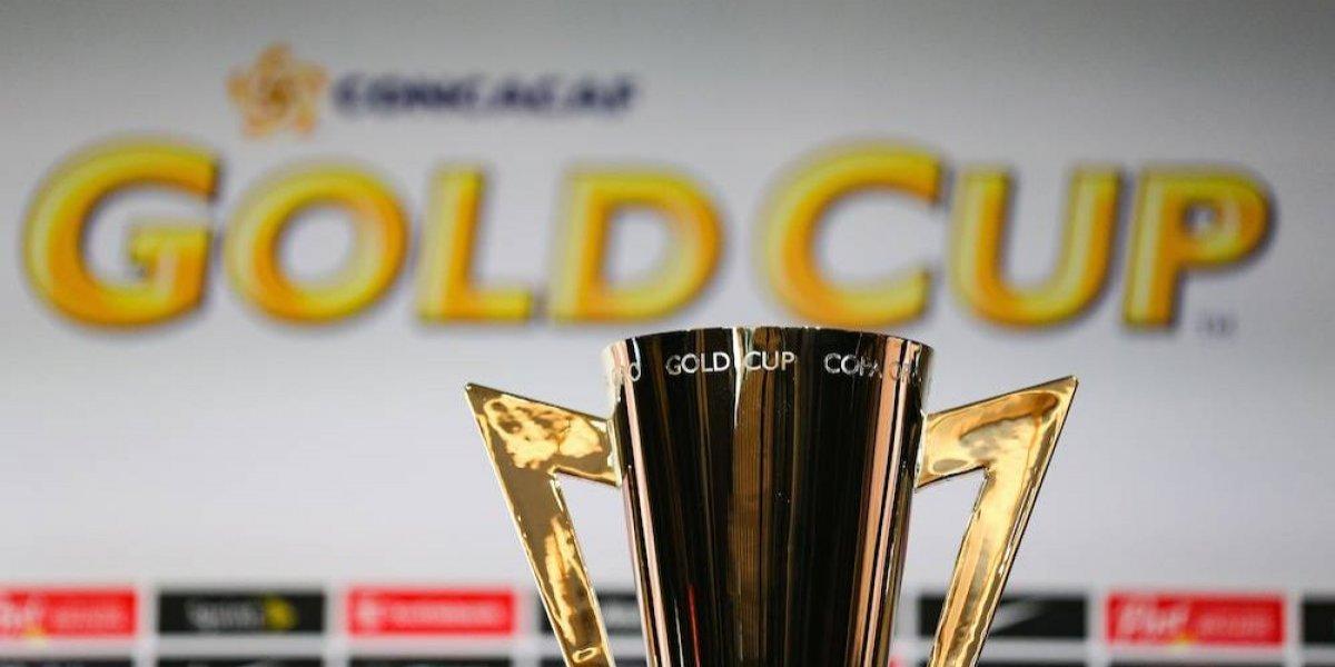 Las 16 selecciones que estarán en la Copa Oro 2019