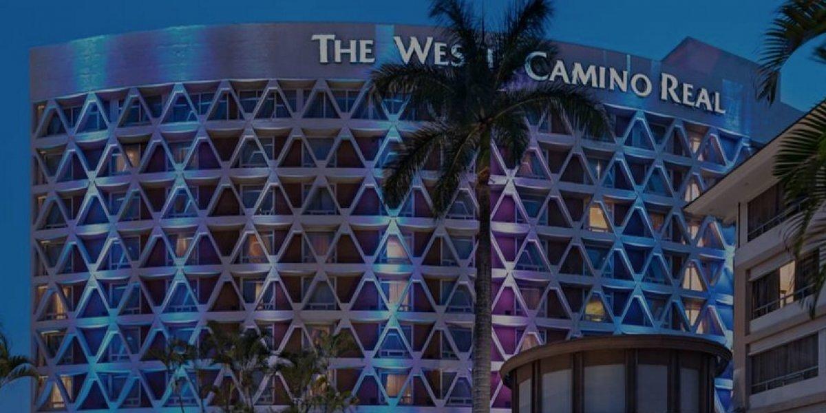Corporación Camino Real celebra 60 años en la industria hotelera del país
