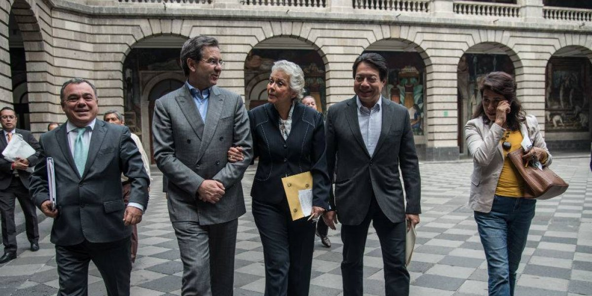 Una Reforma Educativa complicada, pero no imposible