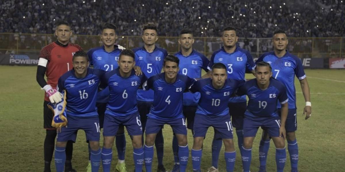 Se realizó el sorteo de la Liga de Naciones de la Concacaf