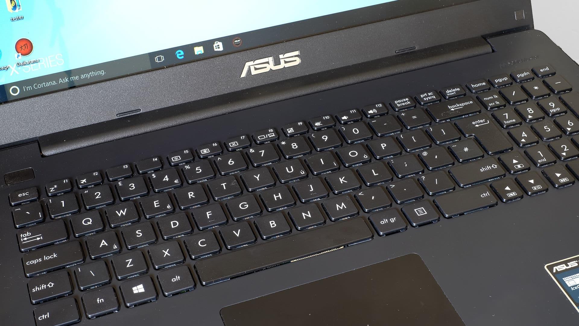 PC Asus