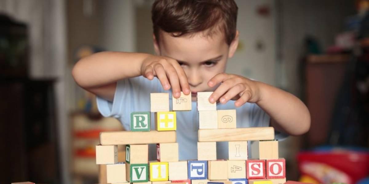 Trastornos de lenguaje: 95% de las matrículas de educación especial parvularia corresponden a estos casos