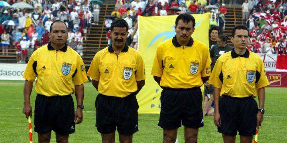Piden oraciones por la vida de exárbitro de la Liga Nacional