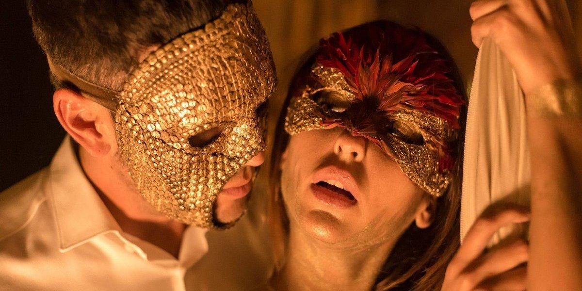 Instinto: A nova série espanhola erótica que estreará em breve e já divulgou as primeiras 'imagens quentes'