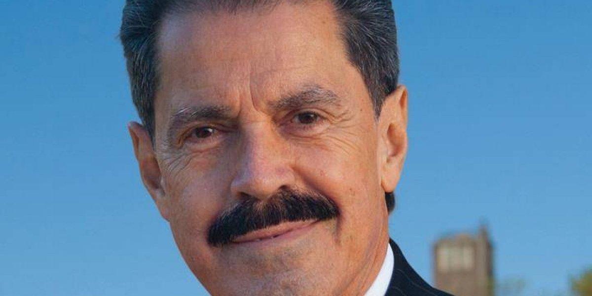 Congresista boricua José Serrano se retira porque padece Parkinson