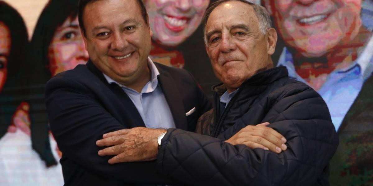 Juan Zapata presenta irregularidades dentro de este proceso electoral