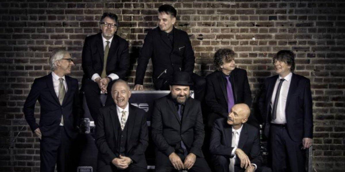 Ya hay fecha y precios para el debut de King Crimson en Chile
