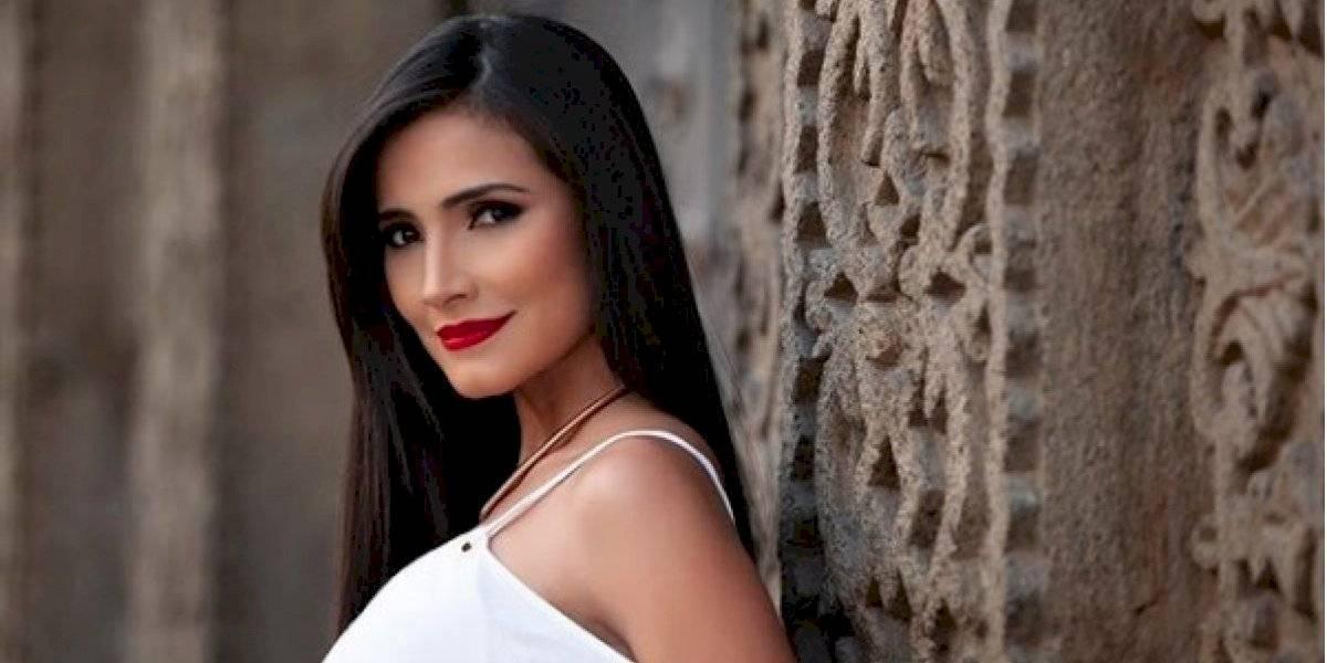 Massiel Carrillo y sus sexys atributos desatan pasiones en Instagram