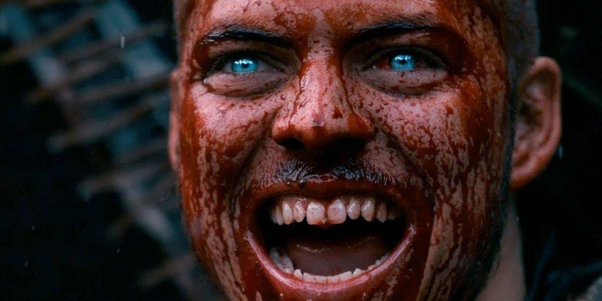 Vikings: Ator revela como é trabalhar na série e o que ele mais ama nisso tudo