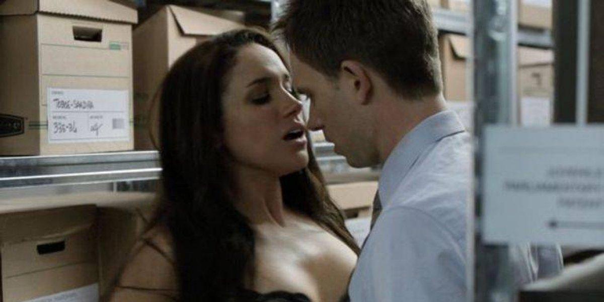 Productor de cine para adultos revela existencia de un video sexual de Meghan Markle