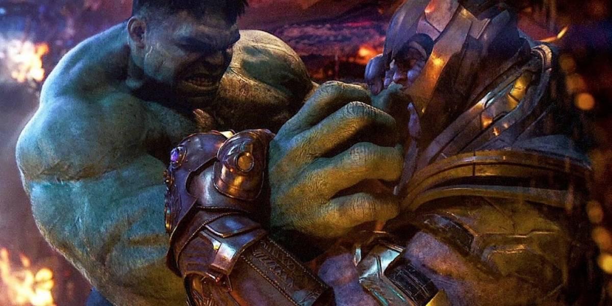 Nueva teoría de Avengers: Endgame revela el regreso de Hulk