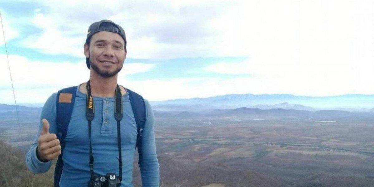 Asesinan al periodista Omar Iván Camacho en Sinaloa