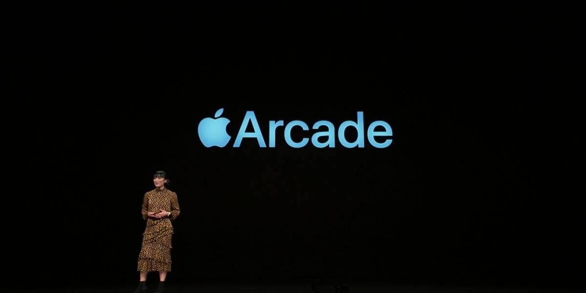Apple Arcade: Nuevo servicio con más de 100 juegos exclusivos, sin publicidad, y multiplataforma